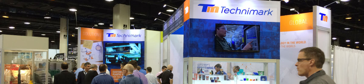 Technimark at ExpoPack Mexico Booth 610
